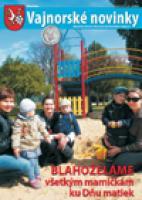 Vajnorské novinky č. 3-4/2012