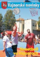 Vajnorské novinky č. 5-6/2012