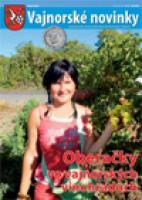 Vajnorské novinky č. 7-8/2012