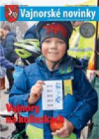 Vajnorské novinky č. 3-4/2013