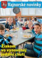 Vajnorské novinky č. 9-10/2013