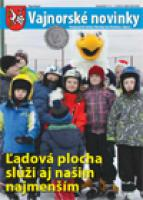 Vajnorské novinky č. 11-12/2013
