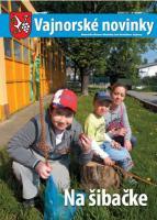 Vajnorské novinky č. 3-4/2011