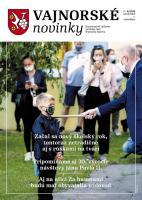 Vajnorské novinky č. 7 - 8/2020