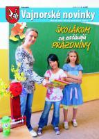 Vajnorské novinky č. 5-6/2011