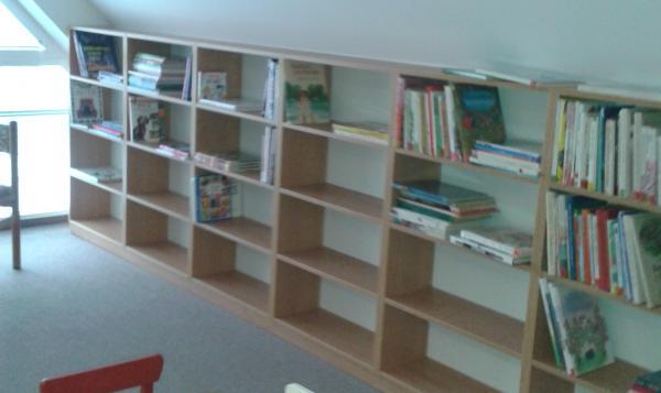 Sťahovanie knižnice 5