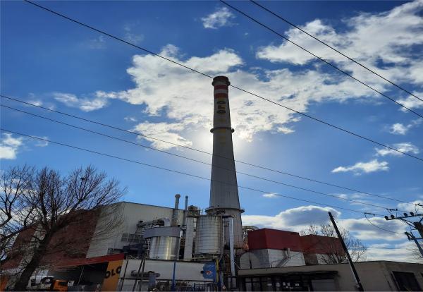 OLO a.s. oznamuje, že bude vZEVO (Zariadenie na energetické využívanie odpadu) technologická odstávka