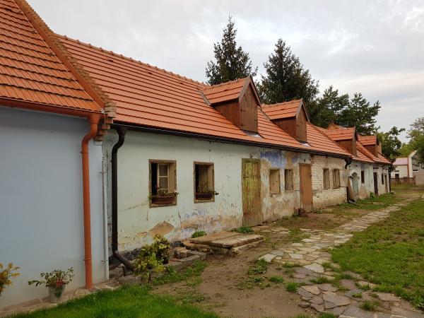 Vajnorský ľudový dom dostal novú strechu