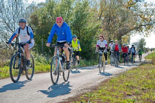 Cyklisti sa môžu tešiť na nový chodník JURAVA II