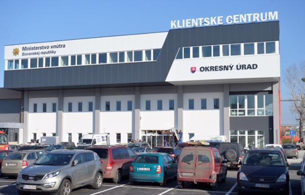Od 1. februára začne fungovať Klientske centrum Bratislava