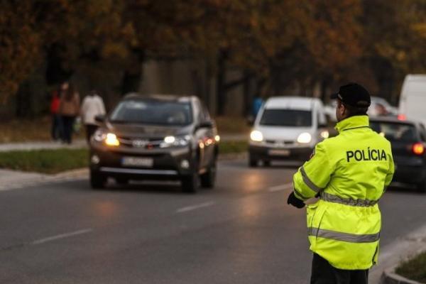 Vyhodnotenie dopravno-bezpečnostnej situácie za 11 mesiacov roka 2019