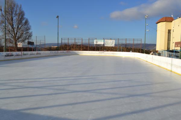 Prevádzka na ľadovej ploche sa dnes končí