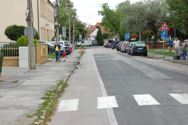 Bude sa opravovať Osloboditeľská ulica