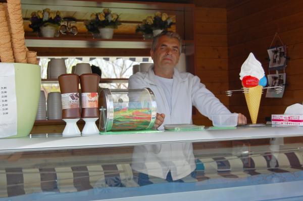 Začala s tohoročná zmrzlinová sezóna