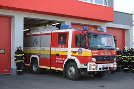 Vyhlásenie času zvýšeného nebezpečenstva vzniku požiarov