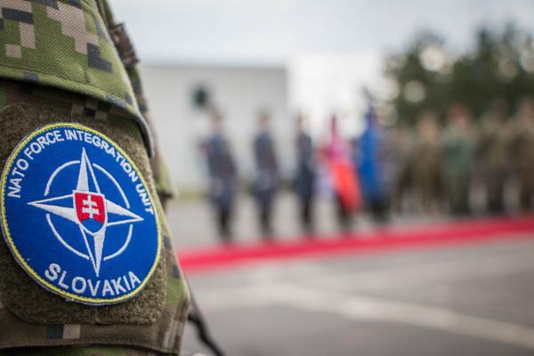 Medzinárodná jednotka NFIU so sídlom vo Vajnorských kasárňach má nového veliteľa