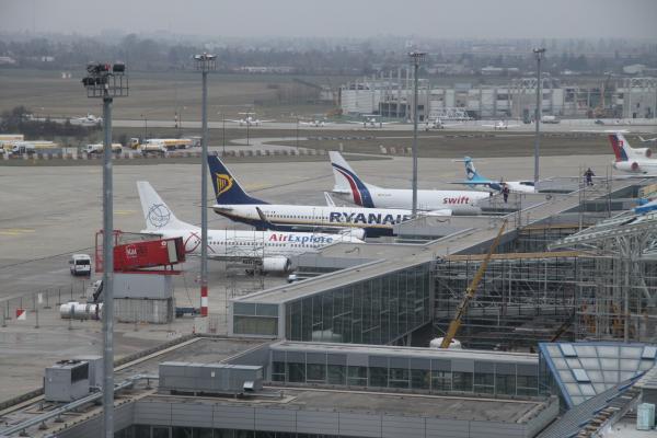 Vajnory nesúhlasia so zámerom vybudovania tretej dráhy na Letisku M.R. Štefánika