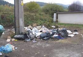 Nelegálne skládky odpadov - ako postupovať