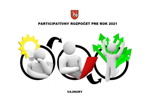 Participatívny rozpočet 2021 - zasielanie návrhov do 31.3.2021