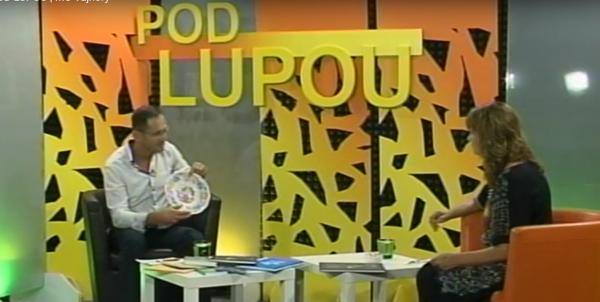 Západoslovenská televízia: POD LUPOU - Mestská časť Bratislava-Vajnory