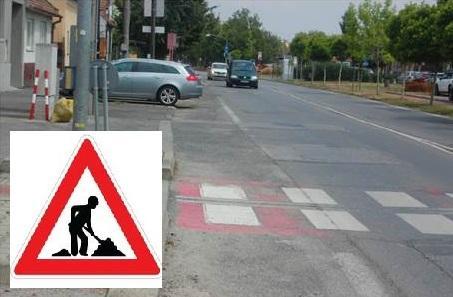 OZNAM: Od 5.8.2019 začne plánovaná oprava časti Roľníckej ulice