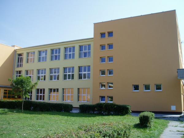 Okrem škôlky vo Vajnoroch rozšíri svoje  kapacity aj škola