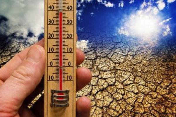 Výstraha SHMÚ pred vysokými teplotami
