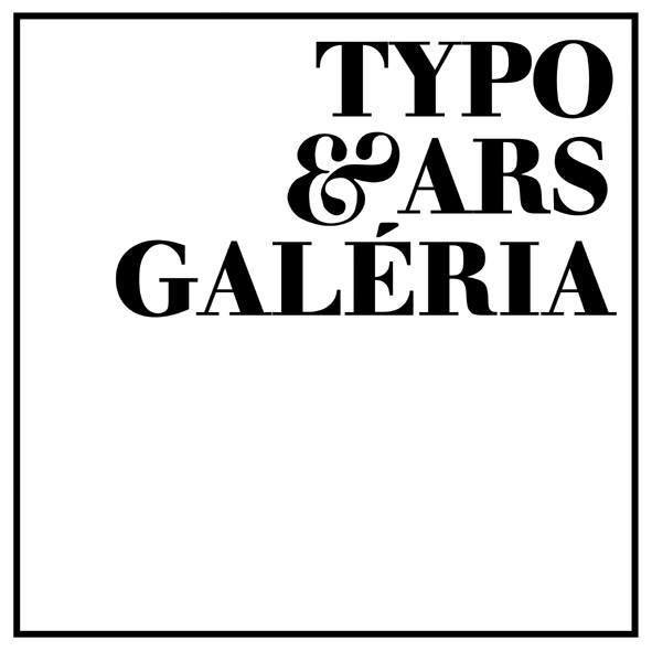 Program akcií galérie Typo&Ars na rok 2018