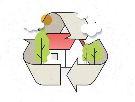 Vrecový zber triedeného odpadu od septembra 2021