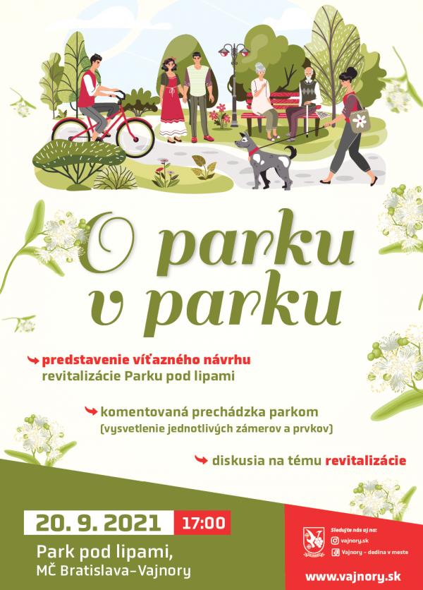 O parku v parku