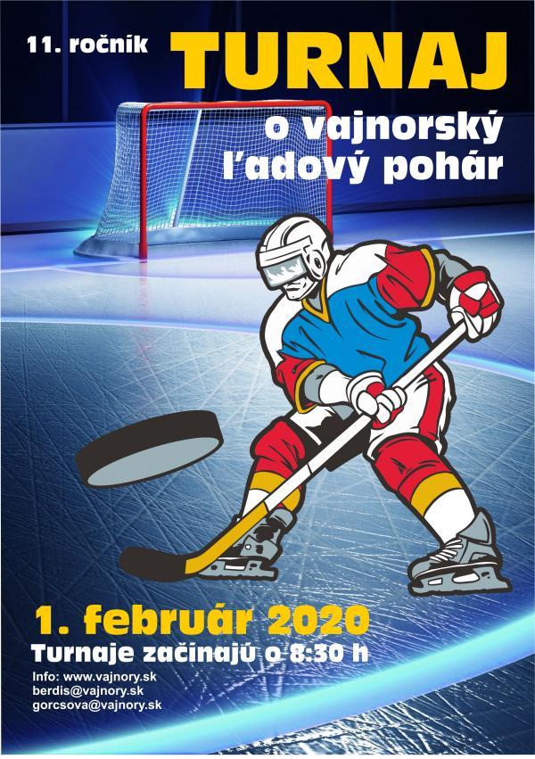 Hokejový turnaj zrušený