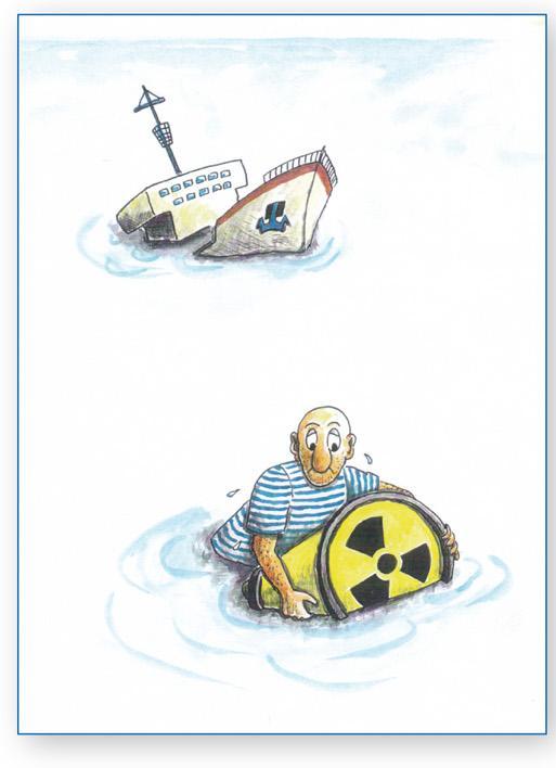 Výstava karikatúr Františka Bojničana  v Galérii TYPO&ARS