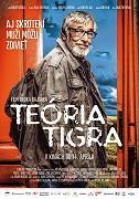 05. augusta 2016 -    Teória tigra   (Letné open air kino, 21:00, Park pod Lipami )