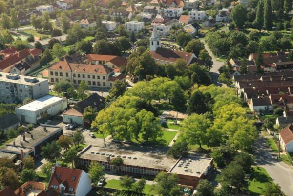 Mestská časť Bratislava Vajnory