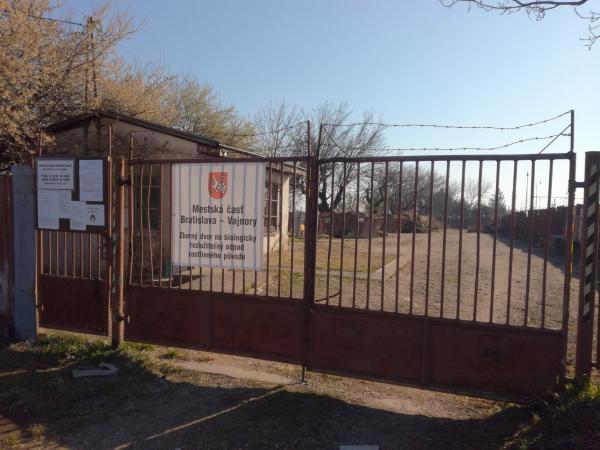 Zberný dvor vo Vajnoroch bude v prevádzke aj počas májových sviatkov