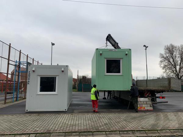 Testovanie na odbernom mieste Vajnory - Alviano IBA NA OBJEDNANIE