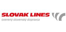 Slovak lines: Oznam o dočasnom zrušení zastávky